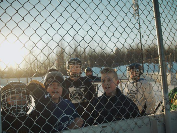 Hockeyland (2020)
